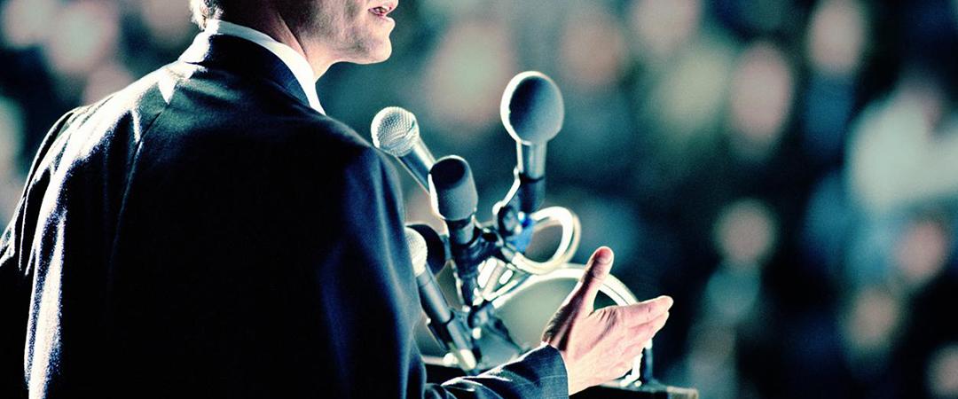 Oratoria y Expresión Oral
